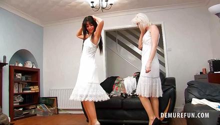 dee vintage flash Rebekkah